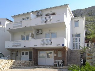Excellent one bedroom apartment in Pag - Pag vacation rentals
