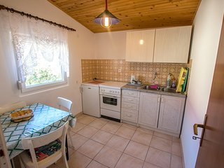 Warm one bedroom apartment in Starigrad - Starigrad-Paklenica vacation rentals