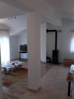 Spacious two bedroom apartment in Trilj - Trilj vacation rentals