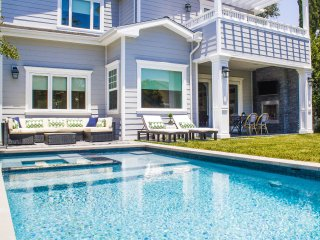 1115 - Sherman Oaks Victorian Villa - North Hollywood vacation rentals