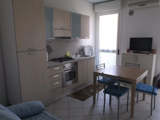 Alessandro1 summer apartment in Senigallia (Italy) - Senigallia vacation rentals
