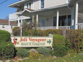 Joli Voyageur Resort & Campground - Lavigne vacation rentals