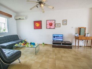 Agia Napa Central 3 bedroom flat - Ayia Napa vacation rentals