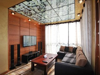 Republic Square apartment #94 - Yerevan vacation rentals