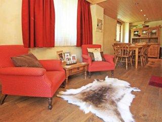 Chamois apartment - Chamonix vacation rentals