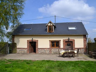 Traditional holiday home - Le Pressior - Broglie vacation rentals