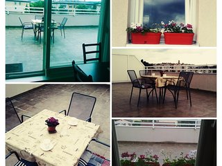 Romantic 1 bedroom Apartment in Banja Luka with Internet Access - Banja Luka vacation rentals