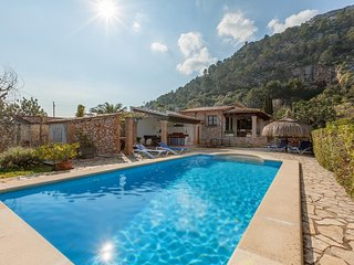 E14MLL Traditional stone house on the outskirts of the old town Pollensa - Pollenca vacation rentals