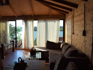 2 bedroom Apartment with Internet Access in Ada Bojana - Ada Bojana vacation rentals