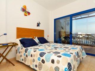 Beautiful 1 bedroom Condo in Arrecife - Arrecife vacation rentals