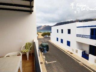 Nice Villa with Television and Microwave - Caleta de Famara vacation rentals