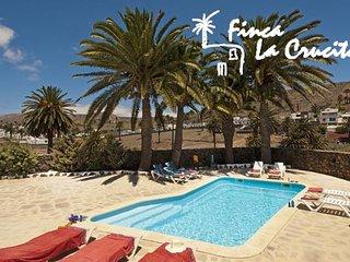 Villas Finca la Crucita 2 ... 6 - Haria vacation rentals