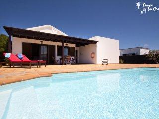 Beautiful Villa with Internet Access and Television - San Bartolome vacation rentals