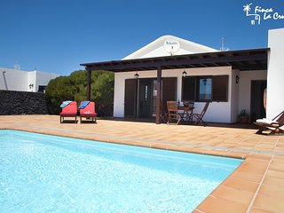 Nice 3 bedroom Villa in San Bartolome - San Bartolome vacation rentals