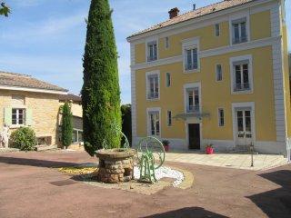 Joli meublé de 75m2 dans maison en pierre - Saint-Cyr-au-Mont-d'Or vacation rentals