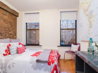 NYC East Village Lovely and New Apartment 1BR 90m2 - New York City vacation rentals
