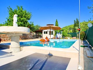 Holiday Home Marko-One Bedroom Holiday Home with Pool and Patio - Vela Luka vacation rentals
