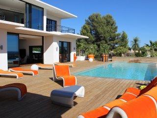 Lumineuse villa contemporaine à Eguilles près d'Ai - Eguilles vacation rentals