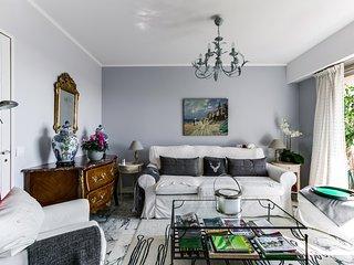 Appartement avec balcon vue mer, à Cagnes-sur-Mer - Saint-Laurent du Var vacation rentals