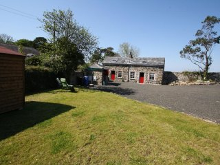 Cozy 2 bedroom Cottage in Portrush - Portrush vacation rentals