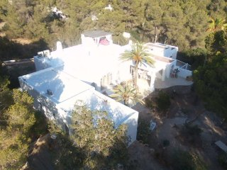 Stunning 5 Bedroom, En Suite, Brand New Pool, Sea and Sunset Views - Cala Tarida vacation rentals