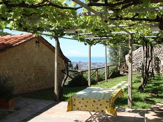 Wonderful 3 bedroom Vacation Rental in Monteggiori - Monteggiori vacation rentals
