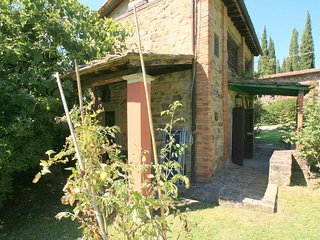 Bright 1 bedroom House in Reggello - Reggello vacation rentals