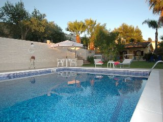 Nice 3 bedroom Villa in Trappeto - Trappeto vacation rentals