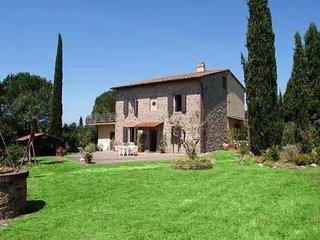 Romantic 1 bedroom House in San Piero a Sieve - San Piero a Sieve vacation rentals