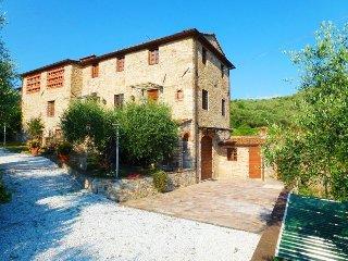 Wonderful 4 bedroom House in Stiava - Stiava vacation rentals