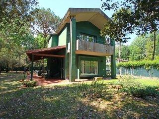Perfect 5 bedroom Villa in Marina Di Massa - Marina Di Massa vacation rentals