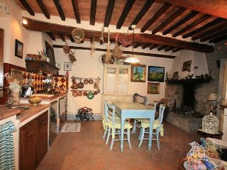 Nice 1 bedroom House in Sassofortino - Sassofortino vacation rentals