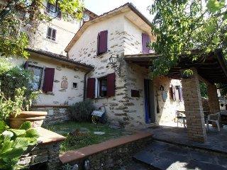 Beautiful 2 bedroom House in Stazzema - Stazzema vacation rentals