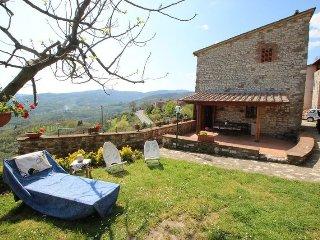 Beautiful 1 bedroom House in Pistoia - Pistoia vacation rentals