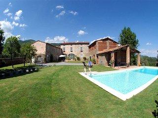Nice 2 bedroom House in Capannori - Capannori vacation rentals