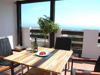 Last minute Duquesa penthouse seaview pool E - San Luis de Sabinillas vacation rentals