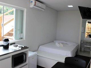Studios Kuta - acomodações ecológicas em Camburi - Camburi vacation rentals