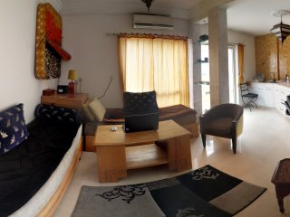 Nice Condo with Television and DVD Player - Safi vacation rentals