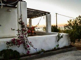 New listing! Villa with Panoramic View in Sarakiniko, Paros - Parikia vacation rentals