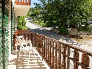 Ampio soleggiato appartamento con WI-FI Free e  2 balconi - Lavarone vacation rentals