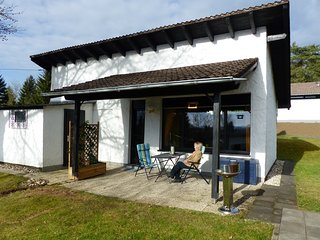 Kylltalhäuschen mit kostenlosem WLAN - Lissendorf vacation rentals