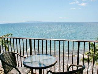 KIHEI BEACH, #508 - Kihei vacation rentals