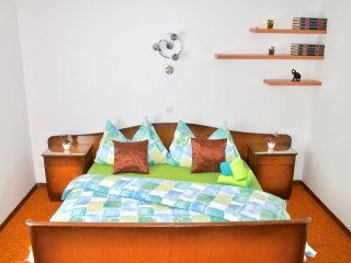 Nice House with Deck and Internet Access - Gerra vacation rentals