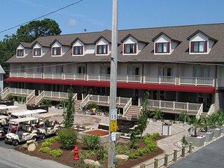 Villa 602 4 Bedroom 3 Bathroom Downtown location Pool & Swim up Bar on site. - Put in Bay vacation rentals