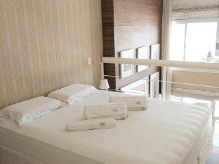 1 bedroom Condo with Internet Access in Campinas - Campinas vacation rentals