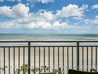 Daytona 500, 60th Anniversary 1-bedroom; Check in 2/16/18; Check out 2/19/18 - Daytona Beach Shores vacation rentals