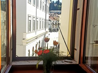 Piran Old Town Apartment Near Sea 1 - Piran vacation rentals