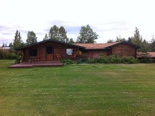 Cozy 1 bedroom Bed and Breakfast in Soldotna - Soldotna vacation rentals