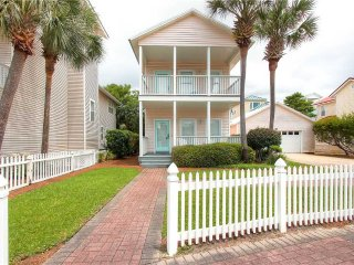 Ocean Mist Cottage - Destin vacation rentals