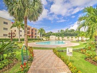 New! 2BR Cerro Alto Condo w/Resort Style Amenities - Santiago vacation rentals